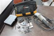 ROCKWELL SONICRAFTER MULTI TOOL RK5100K